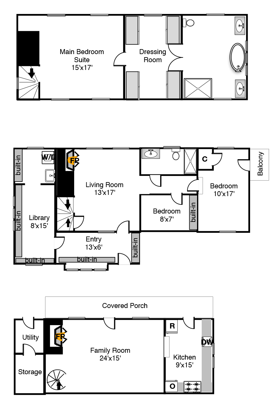100 Sample Floor Plan With Measurements Perfect